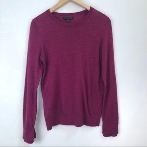 Banana Republic Merino Wool Sweater Size Medium